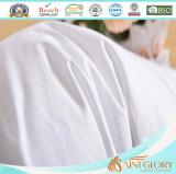Almohadilla barata de relleno del hotel de la fibra hueco suave estupenda para la venta al por mayor