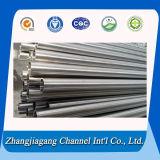 Tubo de acero inoxidable del tubo sin soldadura del precio de fábrica 10m m