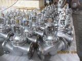 DIN Wj41h служил фланцем фабрика Wenzhou нормального вентиля сильфонного уплотнения для системы масла