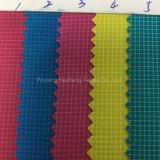 45mm Polyeter Ribstop Stof met de Deklaag van pvc voor de Bagage Backpacking van Zakken