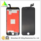 Niedriger Preis-Touch Screen für iPhone 6s LCD Bildschirmanzeige mit Feldern