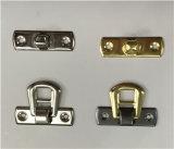 Venta caliente de metal de aleación de zinc Case Lock Box