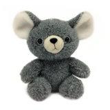 Stuk speelgoed van de Pluche van de Baby van het Stuk speelgoed van jonge geitjes het Koala Gevulde