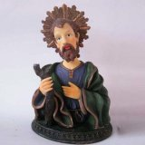 樹脂の彫像は宗教彫像をカスタム設計する