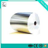 Pré-cortada a protecção de alumínio dourado para a estanqueidade do vaso de pesticidas