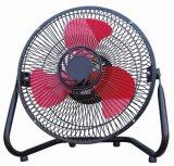 """3 snelheden 9 de Ventilator van de Vloer van de """" Hoge Snelheid"""