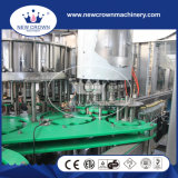 Drank frisdrank de Van uitstekende kwaliteit van China Installatie voor de Fles van het Glas met Draai van GLB