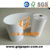 Papel termal sensible de UTP-110hg usado en área médica