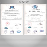Resistencia a ácidos y álcalis Polivinil alcohol (PVA) Fibra para concreto de Motar