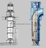 유형 헥토리터 수직 좋은 공동현상 성과 물 교류 펌프
