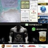 Puder-pharmazeutisches Testosteron Decanoate aufbauendes Steroid des Muskel-Wachstums