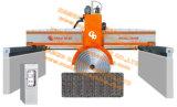 Tipo del ponticello di GBQQJ-2500B idraulico su e giù la tagliatrice di pietra