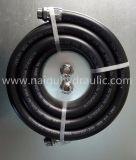 Вода EPDM резиновый теплостойкNp горячая и шланг пара для индустрии