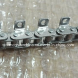 A1 K1 Attachment Conveyor Chain para produção de automação industrial