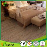 Plancher en bois de PVC de cliquetis des graines d'usage de planche d'intérieur antidérapante de vinyle