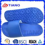 Nuevo deslizador ocasional azul de EVA para los hombres (TNK35616)