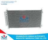 Condensatore di alluminio automatico della Honda dell'automobile per Crv'06 l'OEM 80110-Swa-A01