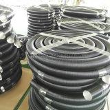 Condotto di alluminio di conduzione di aria di protezione contro il calore del documento della fibra di vetro