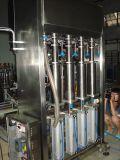 Automatisches Flaschenglas-Wasser-Frostschutzlösungs-Füllmaschine