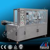 PE van de hoge snelheid de Film krimpt Verpakkende Machine voor de Kosmetische Drank enz. van de Geneeskunde