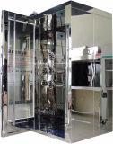 Cleanroom Machine van de Douche van de Lucht van het Personeel de Farmaceutische Schoonmakende