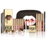 Kylie New Arrival Lipstick + Губы Карандаш Макияж Водонепроницаемая губная помада губная помада