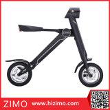 Heißer Verkauf 36V, der elektrischen Roller-Erwachsenen faltet