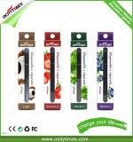 최신 판매 Ocitytimes 500puffs 처분할 수 있는 E Cig 수증기 펜 OEM/ODM