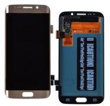 SamsungギャラクシーS7 S6 S5 S4 Note5 Note4 Note3 LCD表示のためのOEMの品質の携帯電話LCDのタッチ画面
