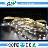 Indicatore luminoso flessibile della decorazione dell'indicatore luminoso della baia dell'indicatore luminoso di striscia di 3528SMD 24VDC LED