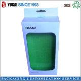 PVC Windowsのギフト用の箱のペーパー包装袋