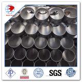 100nb acciaio inossidabile saldato 316L di programma 40 s. A. un gomito di 45 gradi