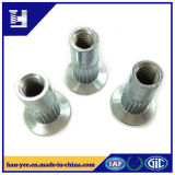 Chine Fournisseur Insert Thread Lock Rivet Nut