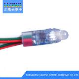 IC1903 LED Pixel String Light DC5V 0.3W Exposition étanche