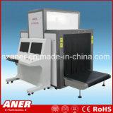 De Scanner van de Bagage van de Röntgenstraal van de Fabrikant van China van de Grootte van de gang voor Logistiek