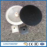 Diâmetro esférico 215mm arejador do difusor de ar