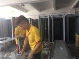 6zones gang door de Detector van het Metaal, Gang door Poort Ub500
