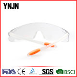 Ynjn Cheap Wholesale Industrial Transparent Welding Safety Protective Glasses (YJ-J168)