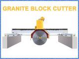 Cortadores multi del bloque del granito del alambre Dq2500 para la losa de mármol del granito
