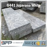 Xiamen ha lucidato le mattonelle di pietra vetrificate della parete della stanza da bagno del pavimento del marmo del granito