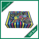 ギフトのペーパーボール紙の本整形ボックスOEM