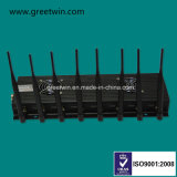 3G 4G WiFi Telecomando Bluetooth 173MHz sinal Lojack Jammer (GW-JC8)