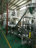 304 Transporte do sem-fim de Aço Inoxidável máquina de enchimento