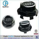 Spritzen für Auto-Firmenzeichen-Dekoration Audi