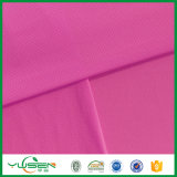 Tissu en polyester tricoté, coton en jersey, fournisseur chinois