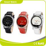 Pedômetro Bluetooth Suporte iPhone e Android Smart Watch