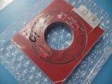 PCB de camadas múltiplas de camada 8 com acabamento de OSP Soldermask vermelho
