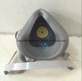 Demi de masque de respirateurs de masque de gaz du GM 3600 avec le filtre de HEPA