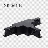 Wholesales 3 Drähte die T-Form Schienen-Verbindung der Kreisläuf-4 (XR-564)
