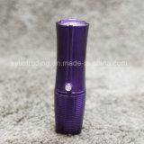 Nouveau design Violet rouge à lèvres tube avec le logo du client (LT-6)